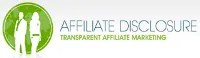 affiliate disclosure badge