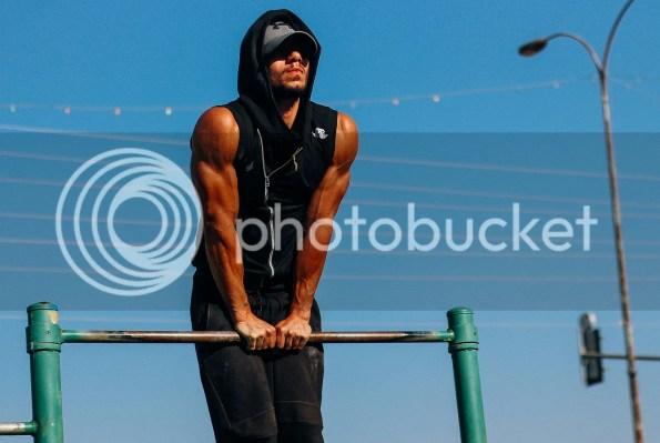 marine muscle enduro supplement