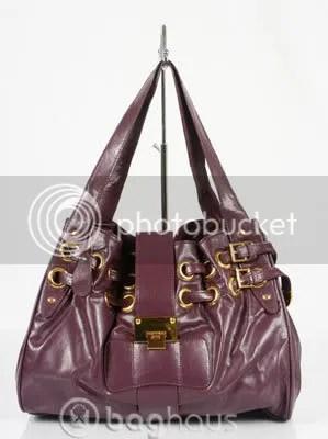 Purple Ramona Look-alike