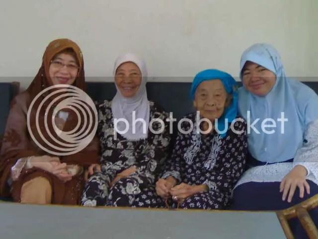 4 generasi!!