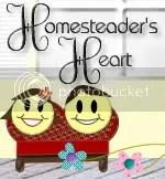 Homesteader's Heart