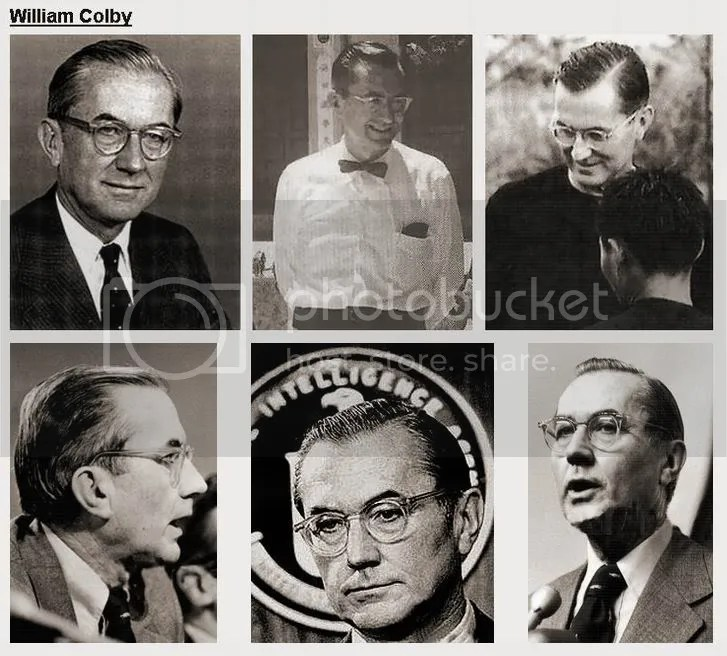 Image result for William Colby in vn photos