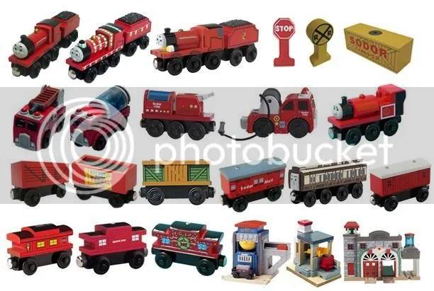 Thomas recalled units