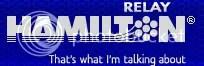 Hamilton VRS logo