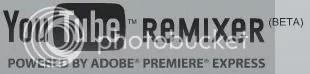 YouTube Remixer logo