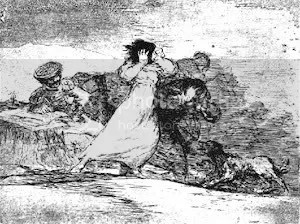 Goya Disasters of war