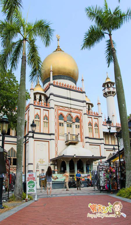 masjid-sultan