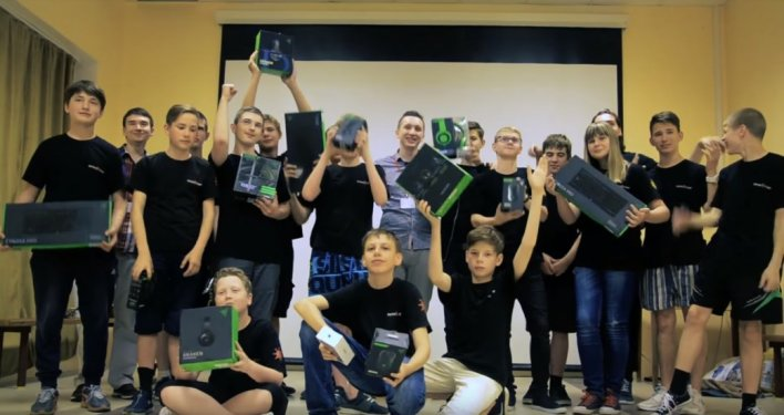 Детский киберспортивный лагерь по Dota 2 и CS:GO, где лучшие игроки смены получают Iphone. - Изображение 10