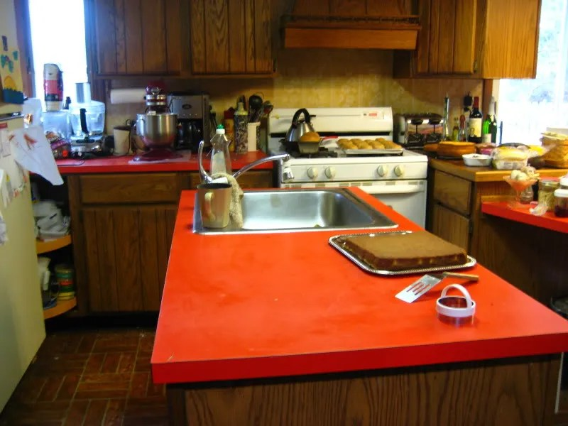 Image result for 1970's formica orange topped bar pictures