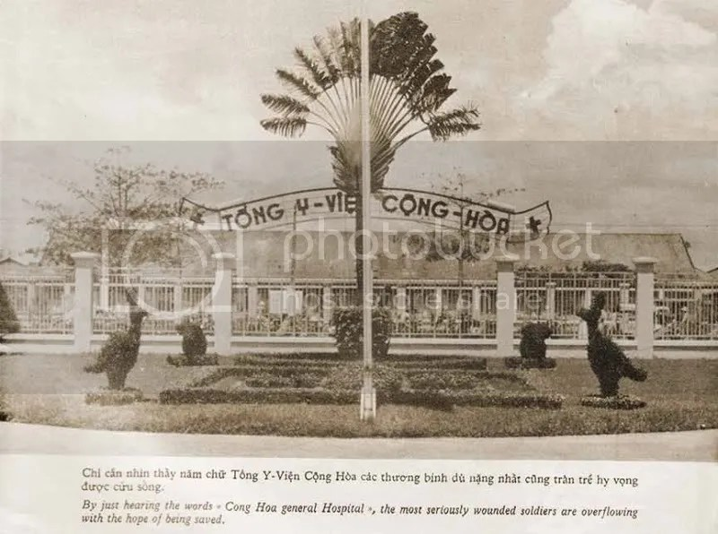 Image result for HINH TONG Y VIEN CONG HOA