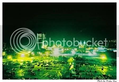 Night scene @ 1U