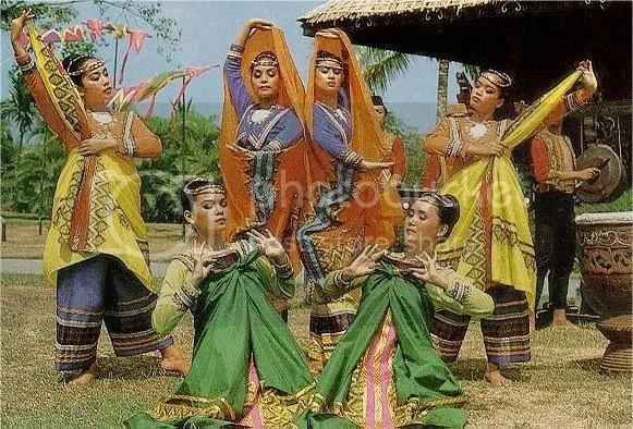 Philiipine Traditional Costumes | w0wphilippines