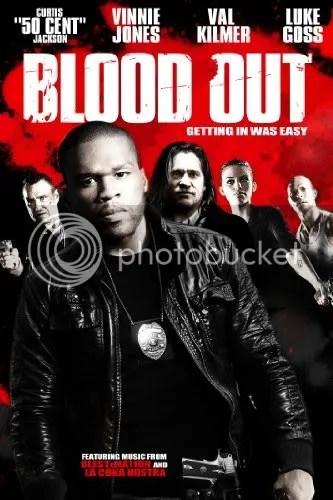 BloodOutCover