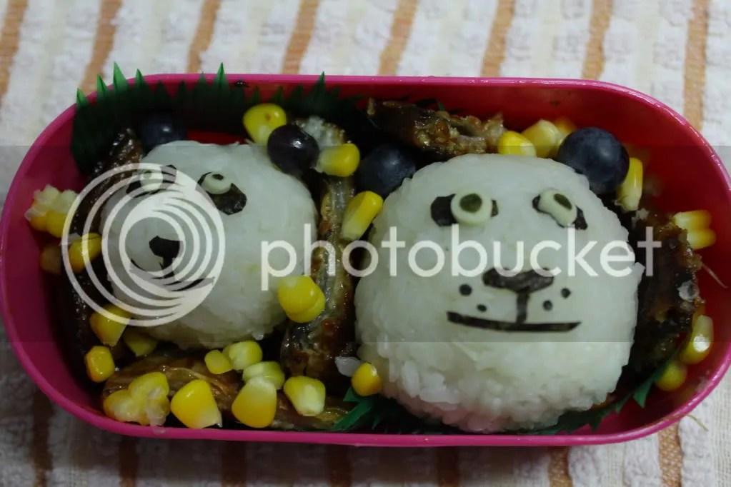 Kung Fu Panda Po & Baby Po Wannabe