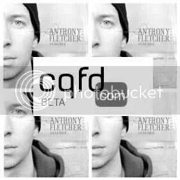 CQDF Anthony Fletcher