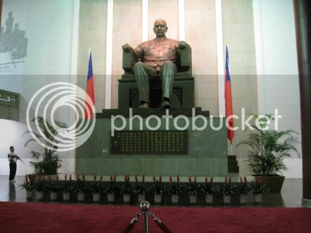 Dr. Sun Yat-sen.