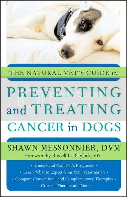 The Natural Vet's Guide