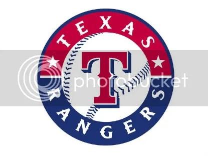 Texas Ranger Emblem