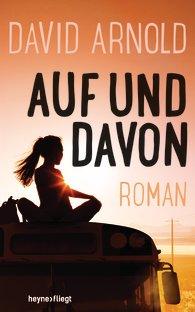Cover Heyne fliegt
