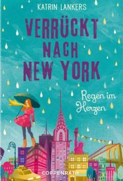 Regen im Herzen Cover (c) Coppenrath Verlag