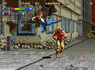 Quels sont les jeux Neo Geo que vous rêviez d'acquérir à l'époque et que vous avez finalement acquis ou pas? - Page 2 Mutati11