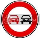 Não estacione em fila dupla!