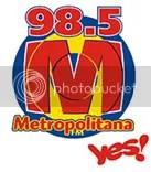 Radio Metropolitana