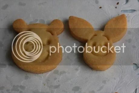 Pooh và Piglet