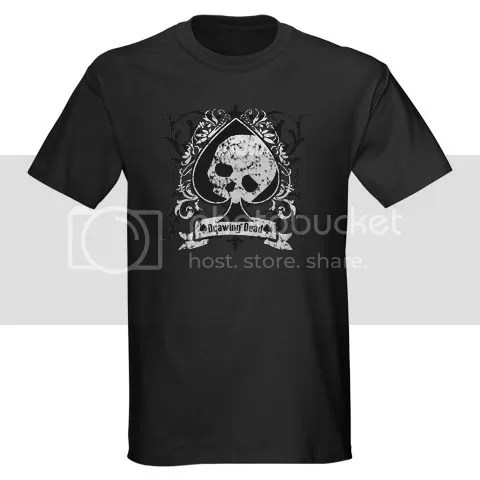 Dead Money Dark T-Shirt