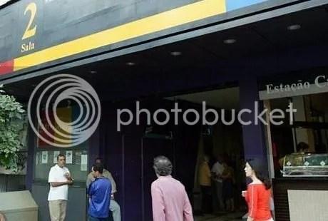 Estação Net Botafogo - rua Voluntários da Pátria