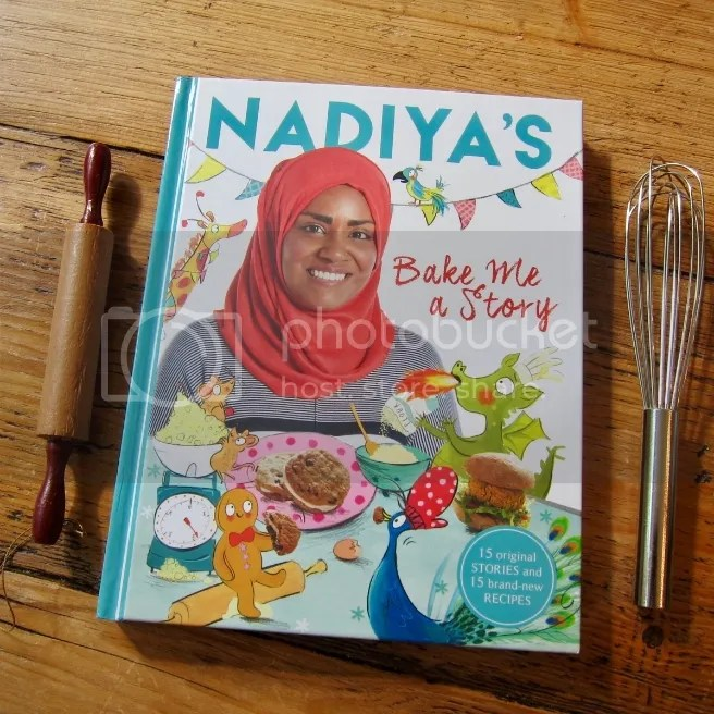 Nadiya S Kitchen Review