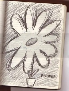 flowersketch2.jpg picture by jamesmargaret3rd