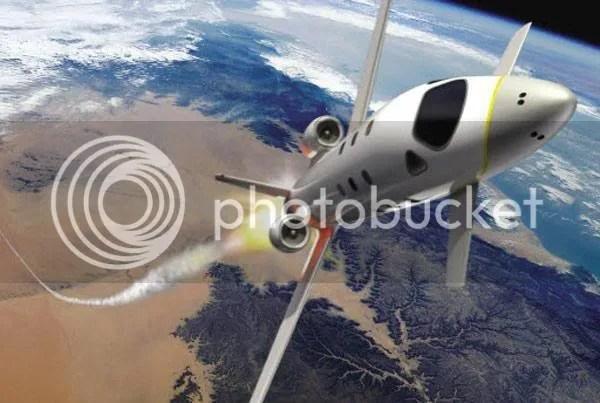 Space Jet