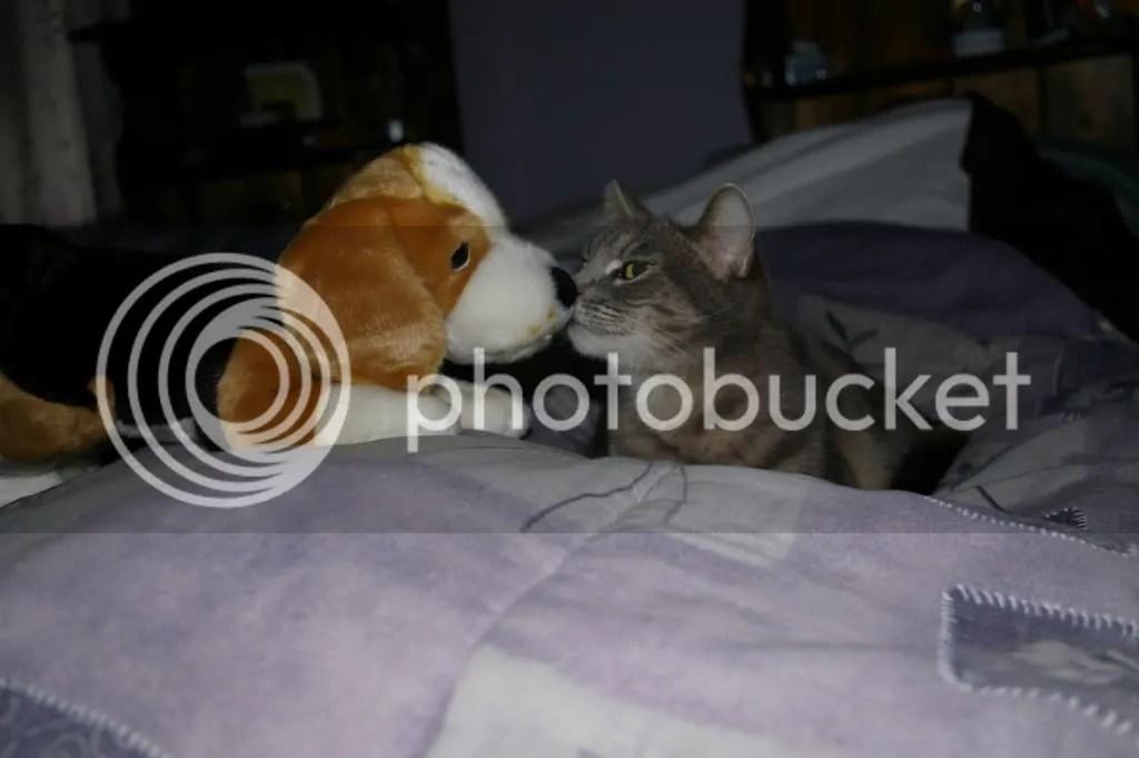 miriam and friend