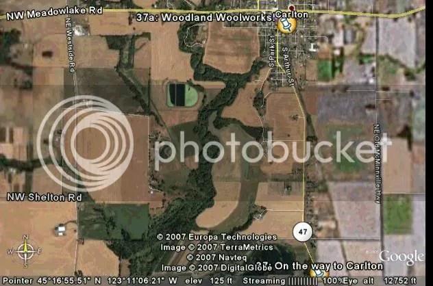 Woodland Woolworks
