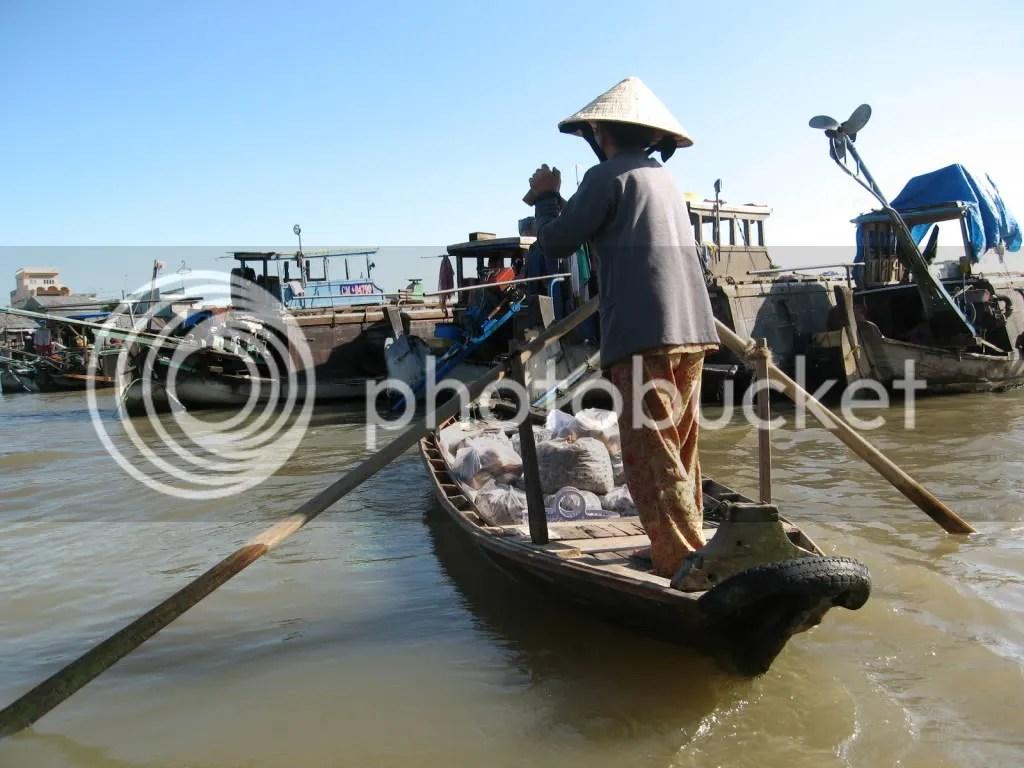 Can Tho - Cai Rang 06