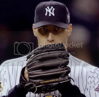 Andy Pettitte will be trying to improve on his 4.26 ALCS ERA with a win today over the Angels as he tries to become the first pitcher to win 16 games in the postseason.