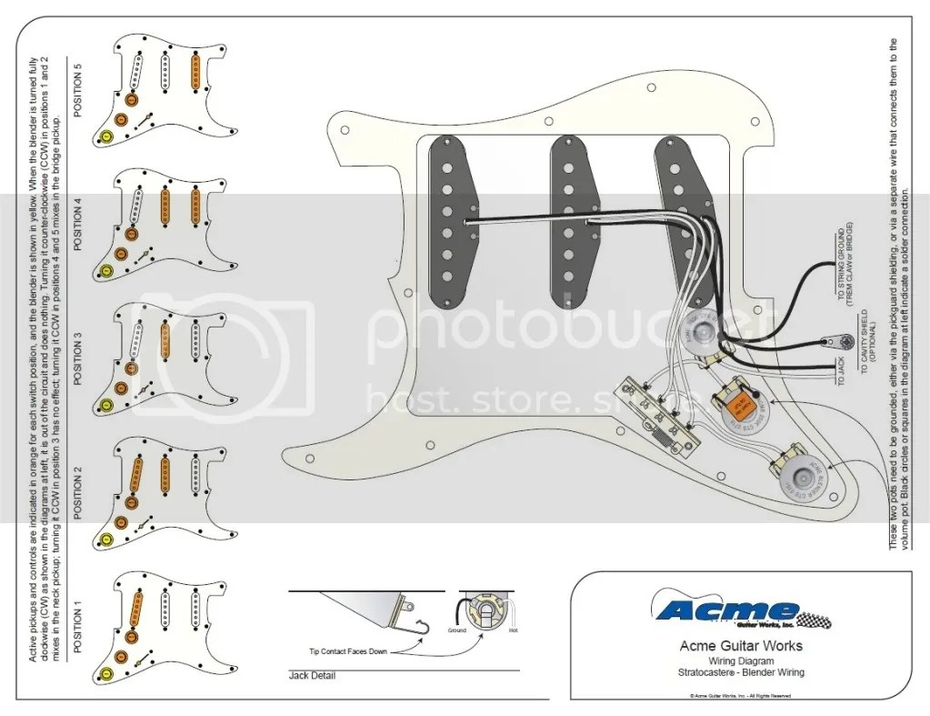 left handed strat wiring diagram repair machine Fender Jazzmaster Wiring Diagram