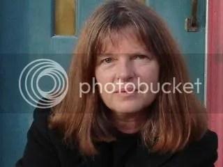 Poet Dorianne Laux