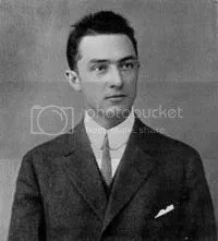 young William Carlos Williams