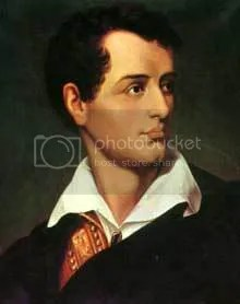 Click on Lord Byron to see a link index of Byron works that are available at the Crisis Chronicles Free Online Library