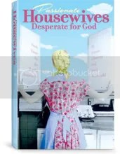 Passionate Housewives Bookcover