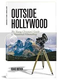 Outside Hollywood