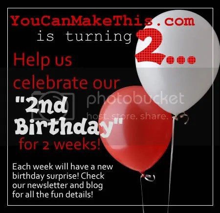 YCMT Turns 2!