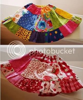 twirls for girls