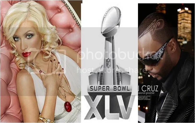 super bowl 2011,cristina mess up,kama