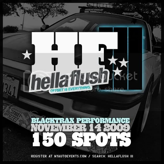 HellaFlush III