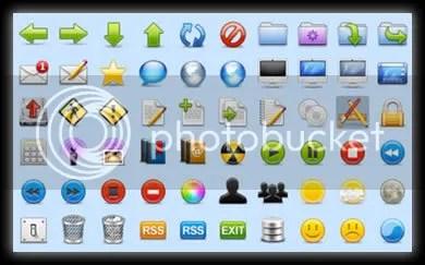 Mas de 20 Sets de Iconos Gratuitos - iconos_gratis_para_web