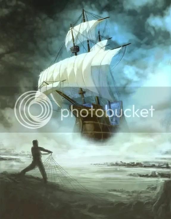 CaleuchebyWaldoRetamales 10 Kapal Hantu yang Paling Misterius dan  Mistis
