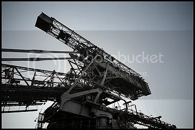 duitsland, germany, deutschland, abandoned, verlaten, photography, fotografie, decay, urban, exploration, urbex, abandonnee, architecture, industry, industrie, industrial, open, cast, mining, tagebau, tagebaubagger, brown, coal